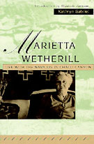 Marietta Wetherill Book